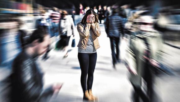 Contagio emocional: Manejo del estrés y la ansiedad en tiempos del Covid-19 (Foto: iStock)