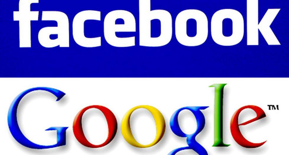 Google y Facebook niegan que NSA tengan acceso a sus datos