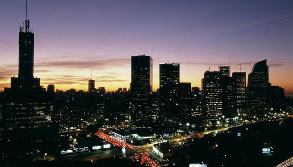 Los bonos de la provincia de Buenos Aires denominados en dólares revirtieron pequeñas ganancias después de los comentarios del gobernador.