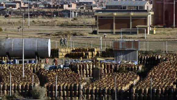 ¿Bolivia realmente vivió un auge en su sector hidrocarburífero? (Foto: Reuters)