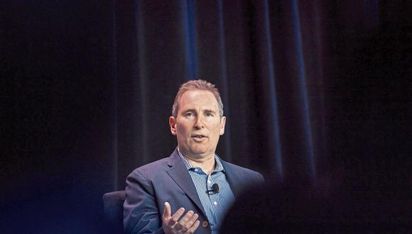 Amazon está ingresando a una fase más madura. Con un nuevo CEO, Andy Jassy, está siendo forzada a reconocer que el e-commerce tiene sus límites.  (Foto: Bloomberg)