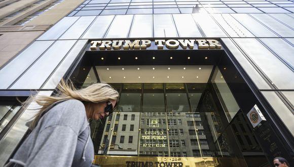No es objeto de una modernización sustancial hace años y el apellido Trump genera gran rechazo en la liberal ciudad de Nueva York.