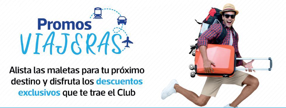 Club Digital: grandes descuentos y promociones en turismo y viajes como suscriptor de Gestión.