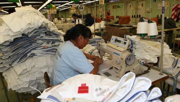 La suspensión perfecta de labores implicaba el cese temporal de la obligación del empleador de pagar las remuneraciones. (Foto: GEC)