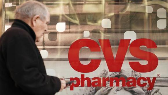 La cadena de farmacias CVS está haciendo una oferta de US$ 69,000 millones para adquirir la aseguradora Aetna.
