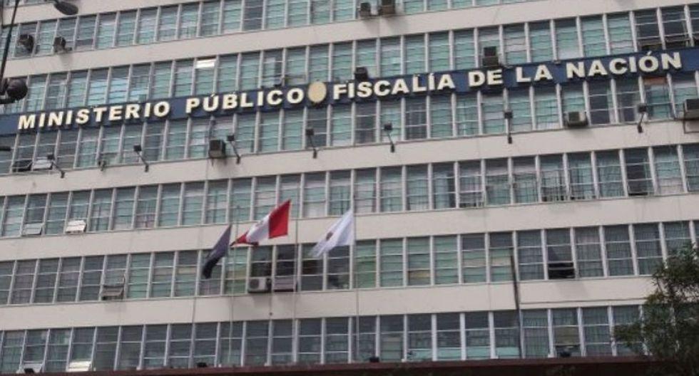 Los fiscales están haciendo diversas investigaciones y diligencias en medio del estado de emergencia por el COVID-19. (Foto: GEC)