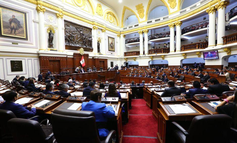 Congreso (Foto: USI)