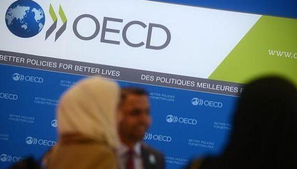 Ser miembro del Comité de Asuntos Fiscales de la OCDE permite bajar el costo de endeudamiento para el gobierno y el sector privado peruano, y acelerar la entrada de capitales externos a la economía nacional para inversión física o financiera, según el profesor Jorge González Izquierdo. (Difusión)