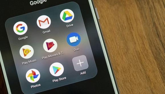 Google informó que el 13 de septiembre del 2021 se actualizará Drive para permitir compartir archivos con mayor seguridad.  (Foto: Justin Chin/ Getty Images)