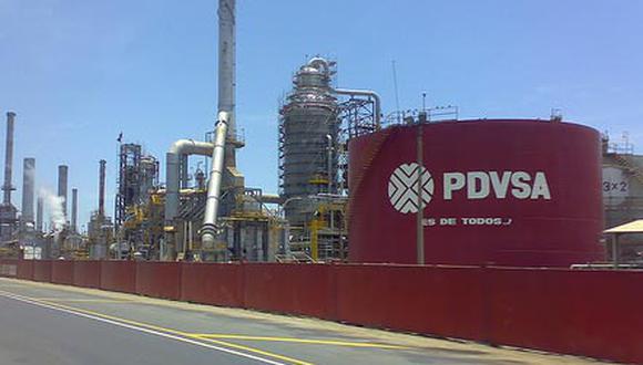La oferta se produce cuando PDVSA y otros entes oficiales ya han cancelado a proveedores en billetes de euros en efectivo, que han recibido por algunas ventas de petróleo y oro, en respuesta a las restricciones que ahora aplica la banca global tras las medidas de Estados Unidos.