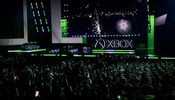 Microsoft - Proyecto Scarlett (Foto: EFE)