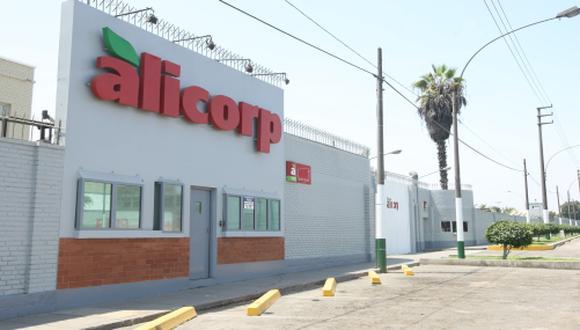En lo que va del año, la acción de Alicorp retrocede 12.9% a S/ 8.62, según datos de Bloomberg.