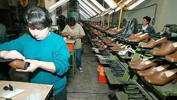 Los productores de calzado están identificando nuevos nichos de mercados a los que dirigirse.