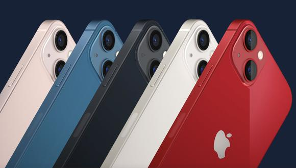 A principios de este año, Apple advirtió, citando la escasez mundial de chips en ese momento, que enfrentaría restricciones de oferta del iPhone y el iPad durante el trimestre que terminó en septiembre. (Foto: Difusión)