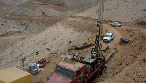 El proyecto Tía María está ubicado en Arequipa. (Foto: GEC)