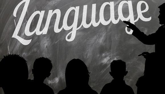 Lenguaje. (Foto: Pixabay)