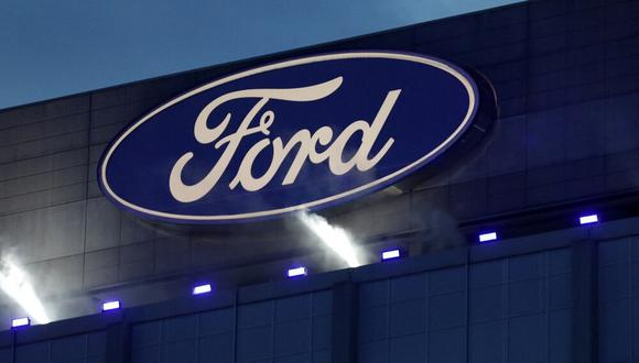 """Ford quiere mantener ese liderazgo en el segmento eléctrico ante la llegada en los próximos meses de varios competidores. Tesla ha anunciado el lanzamiento del Cybertruck, una camioneta """"pickup"""" eléctrica. (Foto: AFP)"""