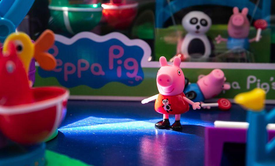 """La adquisición proporcionará """"un canal de creación de nuevas marcas impulsado por la narración familiar, que ahora incluirá la propiedad intelectual de Hasbro"""", dijo su director ejecutivo, Brian Goldner."""
