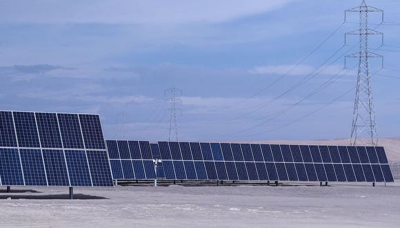 El Programa Masivo Fotovoltaico ha logrado electrificar con el uso de paneles solares a 205,138 viviendas rurales. (Foto: GEC)