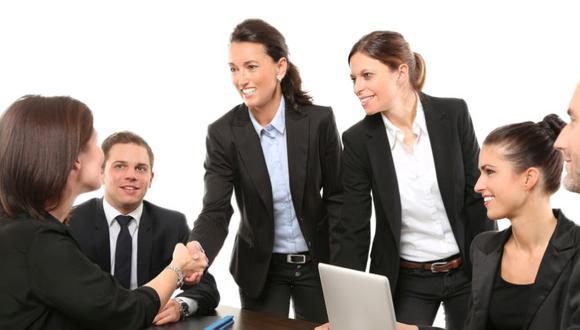 La constitución de empresa es un procedimiento a través del cual una persona o grupo de personas registran su empresa ante el Estado. (Foto: Pixabay)