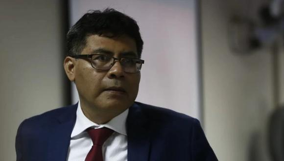 El fiscal Germán Juárez abrió investigación preliminar por los presuntos delitos de cohecho, colusión y asociación ilícita para delinquir por los casos Lomas de Ilo y Hospital de Moquea. (Foto: GEC)