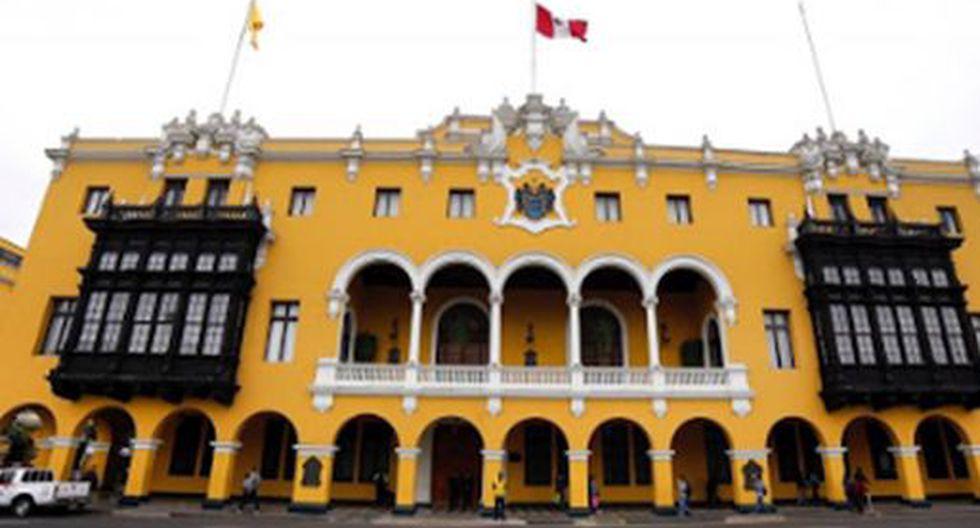 17 de mayo del 2019.- Romper los contratos costaría S/ 10,000 millones a la Municipalidad de Lima.