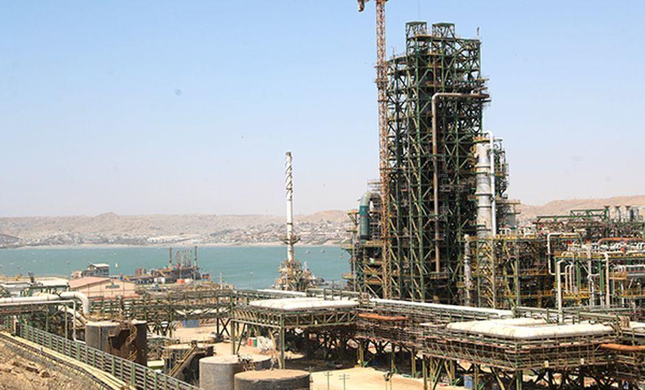 Técnicas Reunidas de España tiene a su cargo las obras del Proyecto de Modernización de la Refinería de Talara de Petroperú. (Foto: Difusión)