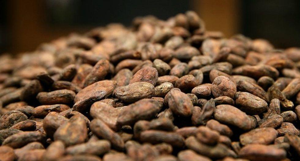 FOTO 8 | Cacao. Es muy rico en magnesio, y eso aporta grandes ventajas para la nutrición de nuestro sistema nervioso. Además, es un antioxidante beneficioso para la buena salud del cerebro.