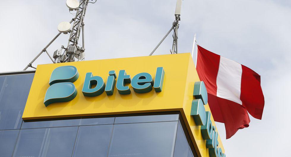 Bitel tiene la multa más alta entre las 4 operadoras sancionadas. (Foto: GEC)
