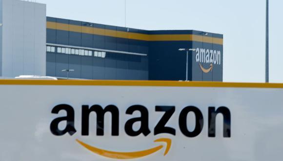 Amazon dijo que la UE debería absorber el caso italiano en aras de la coherencia y la eficiencia. (Foto: AFP)