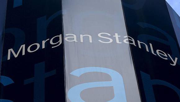 El pronóstico de Morgan Stanley implica una potencial alza de alrededor del 13% de los niveles actuales.