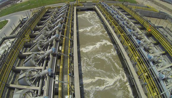 El proyecto del MVCS incluye la construcción de una planta de tratamiento de aguas residuales. (Foto: GEC)