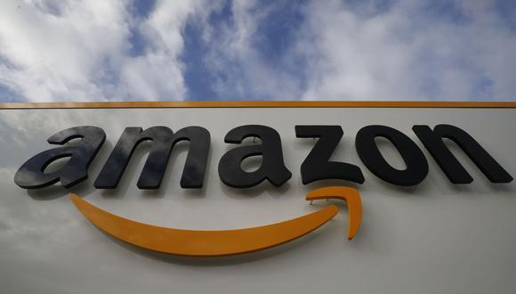Amazon. (Foto: EFE)
