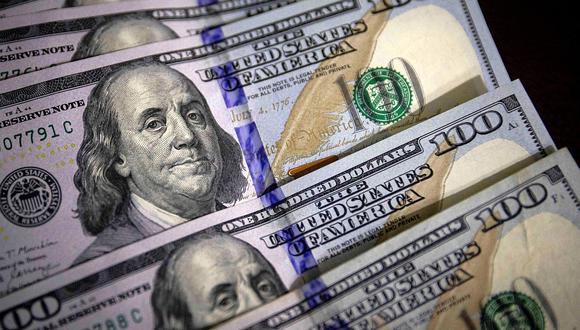 El dólar acumula una ganancia de 0.17% en el mercado local en lo que va del 2021. (Foto: GEC)