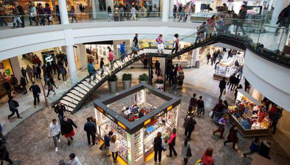 21 de noviembre del 2019. Hace 1 años –   Se frena afluencia de visitantes a las tiendas de centros comerciales. Para noviembre, las tiendas físicas no tendrían muy buenas cifras.