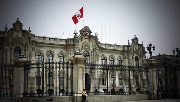 Ejecutivo promulgó modificatorias a ley de financiamiento de partidos. (Foto: GEC)