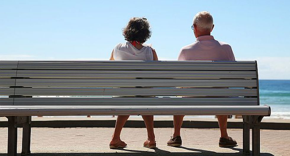 Mucha gente estará contenta de trabajar más tiempo de sus vidas.