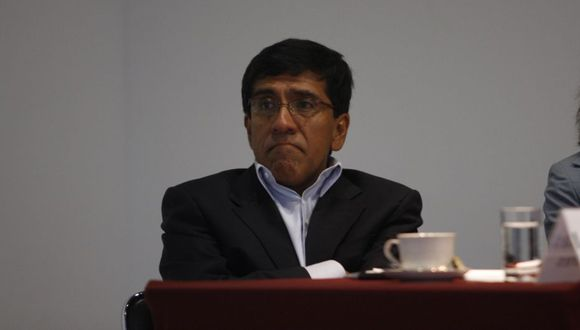 Luis Arias Minaya: Estímulo fiscal para la reactivación llega al 1.1% y no 12% ni 17% del PBI