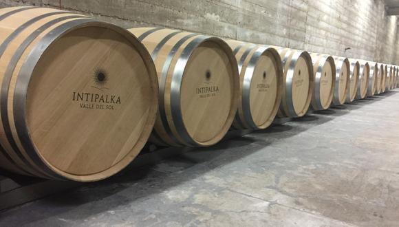 La marca recibió buenos puntajes en tres de sus principales vinos: Intipalka 2019 Chardonnay (92 puntos), Intipalka 2019 Malbec (92 puntos) e Intipalka 2018 N1 Gran Reserva (95 puntos).