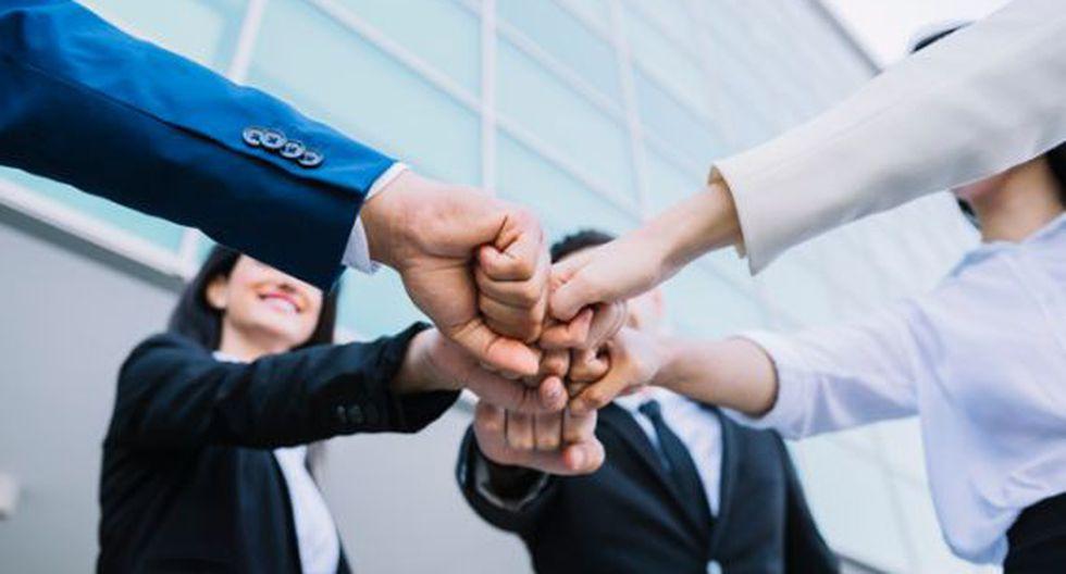 Los colaboradores que tienen sentido de pertenencia en una organización son más productivos y comprometidos. (Foto: Freepik)