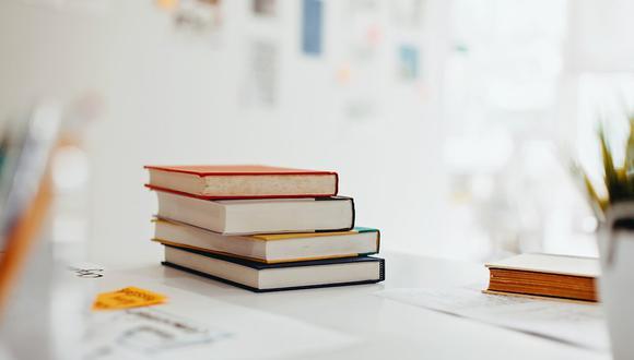 La categoría de libros de emprendimientos y negocios ha crecido en los últimos meses. (Foto: iStock)