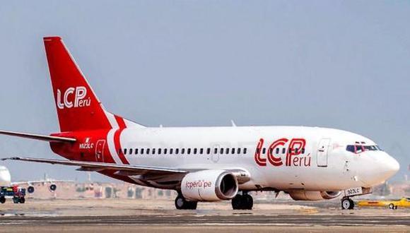 LC Perú (Foto: Difusión)