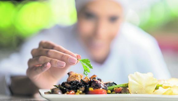 Paridad. Según Cinzia Repetto, jefa de cocina de El Bodegón, de 14 cocineros en dos locales, seis son mujeres. (Foto: Istock)