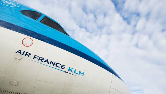 (Foto: Air France-KLM)