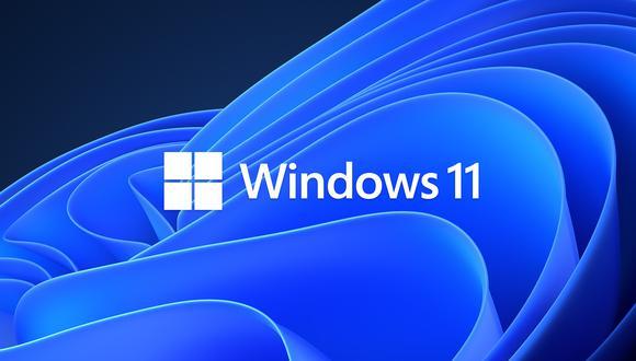 Conozca el método para descargar Windows 11 en su computadora gratis y de manera muy sencilla. (Foto: Microsoft)