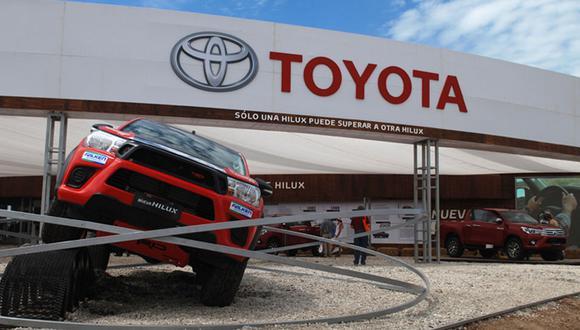 FOTO 17 | Toyota registró un crecimiento del 19.7% y su valor de marca asciende a US$ 52,291 millones. (Foto: Difusión)