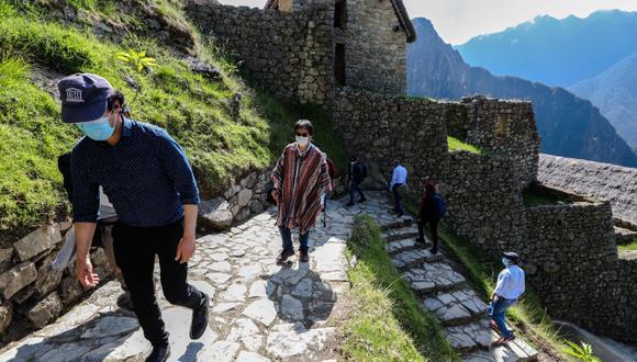Cusco: Contraloría General de la República alertó que diez municipalidades de la región utilizaron más de 104 millones de soles recaudado por el denominado Boleto Turístico del Cusco en gastos que no están permitidos por la Ley N° 28719. (Foto: GEC)