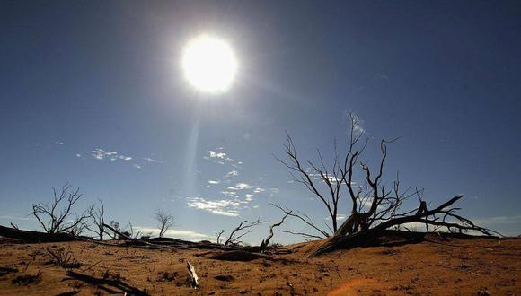 Por primera vez, los problemas ambientales ocuparon los cinco primeros lugares en la clasificación de riesgos de los miembros del FEM. (Foto: Getty Images)