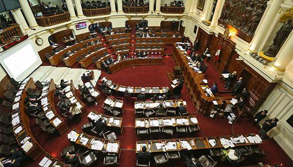 Subcomisión de Acusaciones Constitucionales del Congreso de la República no agendó ninguna de las denuncias contra Chávarry. (Foto: Agencia Andina)