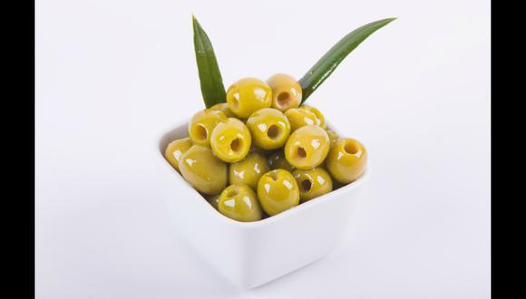 La variedad Manzanilla va ganando participación en los envíos. (Foto: Fundo La Noria).